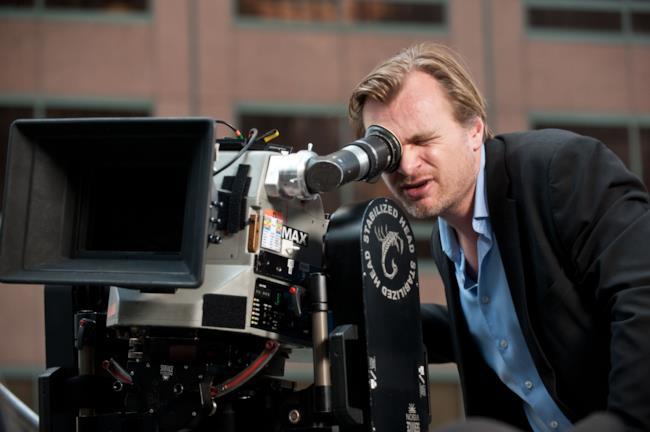 """Screening Room incassa il """"no"""" del regista Cristopher Nolan"""