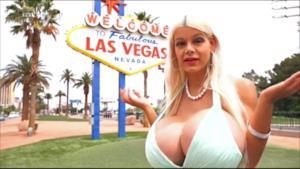 Martina Adam a Las Vegas