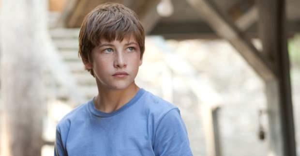Tye Sheridan, da Joe a Mud, da Ready Player One a X-Men: Apocalisse.