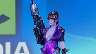 BlizzCon 2014: Overwatch, cosplay e...Metallica