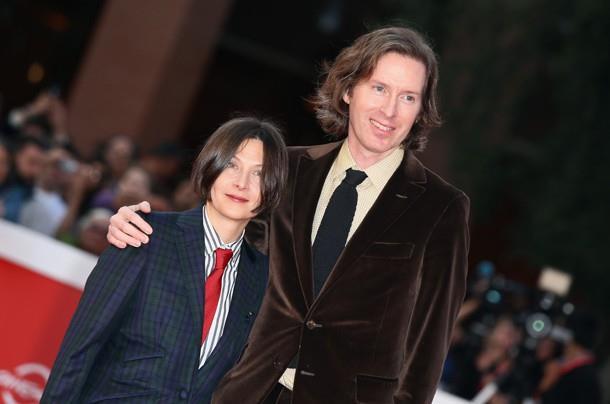 Donna Tartt e Wes Anderson: incontro fra due super intelligenze alla Festa del Cinema di Roma