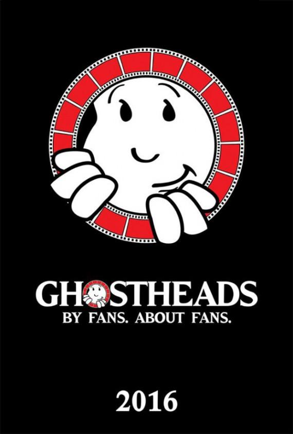 Ghostheads documentario