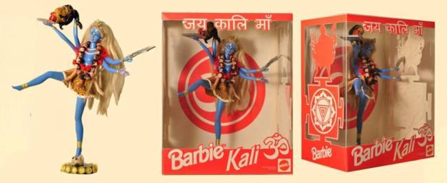 Barbie Dea Kalì