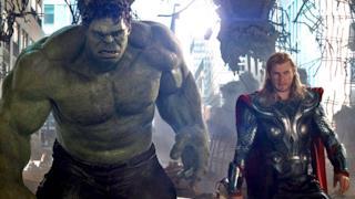 Hulk e Thor potrebbero essere insieme nel film Thor: Ragnarok