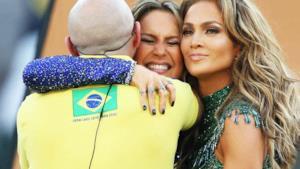 Le foto e le GIF più significative della cerimonia di apertura Mondiali 2014 in Brasile