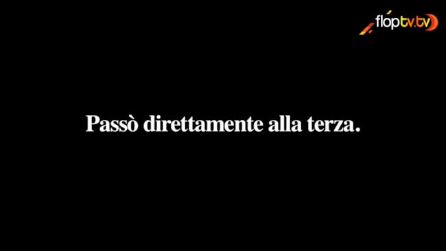 3x01 Tremore sui pirenei - con Maccio Capatonda - 1