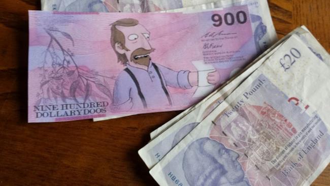 I Dollarydoos australiani diventeranno una realtà?