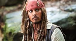 Il Capitano Jack Sparrow