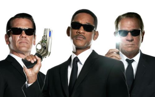 La trilogia revival di Men in Black riuscirà ad appassionarci?