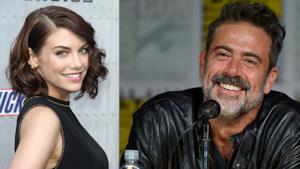 Maggie e Negan di TWD si uniscono al cast di Batman V Superman