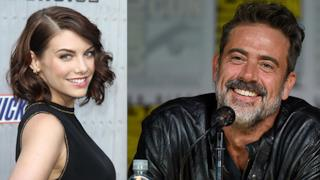 Maggie e Negan di TWD si uniscono al cast di Batman V Superman