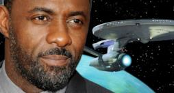Idris Elba probabile interprete in Star Trek 3