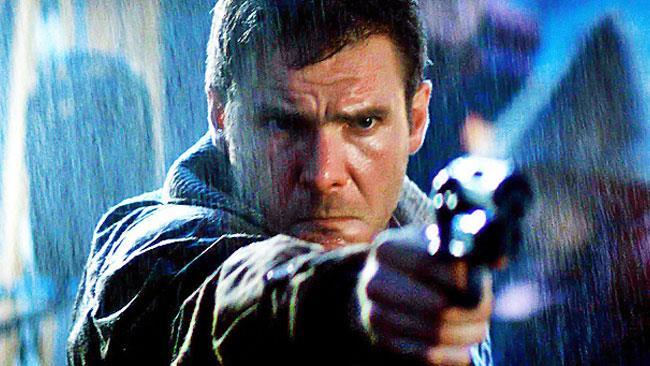Harrison Ford tornerà per Blade Runner 2