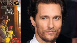La Torre Nera di Stephen King diventerà un film per Sony Pictures