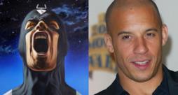Freccia Nera e Vin Diesel a confronto