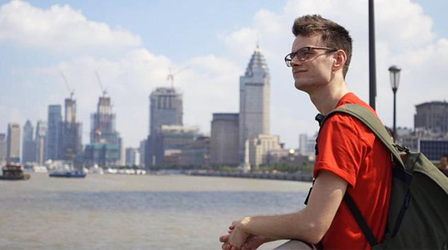 Ben si è svegliato dal coma e ha iniziato a parlare cinese mandarino