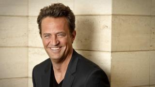Matthew Perry, il Chandler di Friends