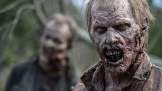 Gli zombie di Fear The Walking Dead
