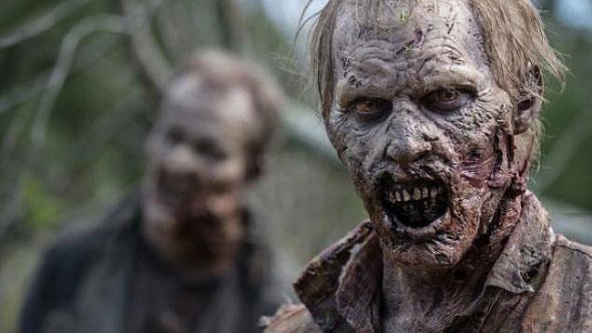 Gli zombie di Fear The Walking Dead