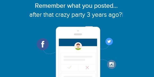 L'app Clear ha come missione il cancellare i tuoi aggiornamenti imbarazzanti