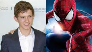 Tom Holland intervistato su Spider-Man nel cinema Marvel