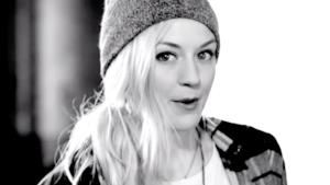 Emily Kinney, aka Beth di The Walking Dead