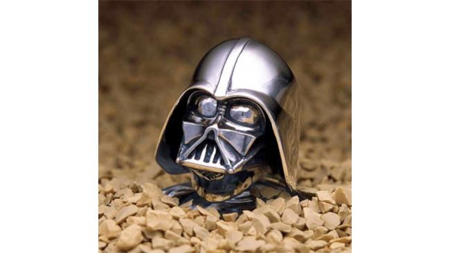 Anello Darth Vader