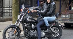 Jessica Jones e Luke Cage in AKA Jessica Jones