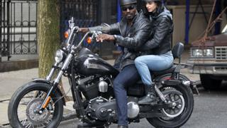 Jessica Jones e Luke Cage in AKA Jessica Jones