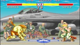 Gioca a Street Fighter e ad altri arcade del passato nel tuo browser