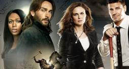 I protagonisti di Sleepy Hollow e Bones si preparano a un crossover