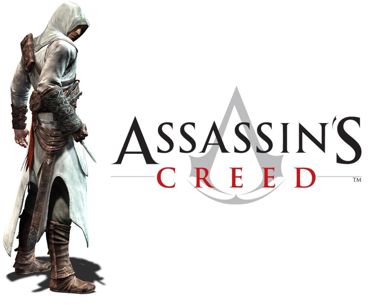 Altair, primo protagonista del videogioco Assassin's Creed