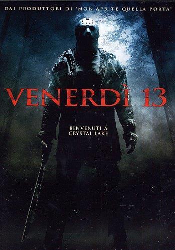Locandina di Venerdì 13 (2009)