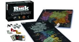 L'edizione Game of Thrones del gioco Risk