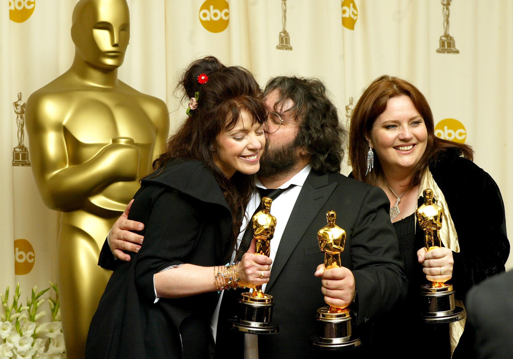 Il team delle trilogie sulla Terra di Mezzo vince l'Oscar