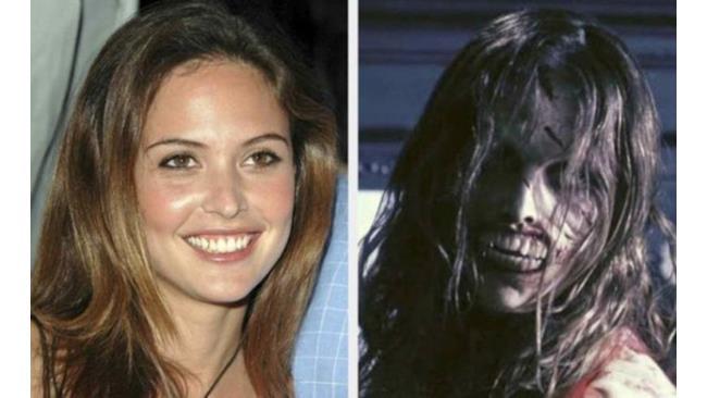 Horror Makeup - 1