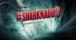 Poster di anteprima di Sharknado 3