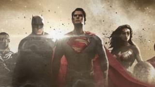 Gli eroi protagonisti di Justice League