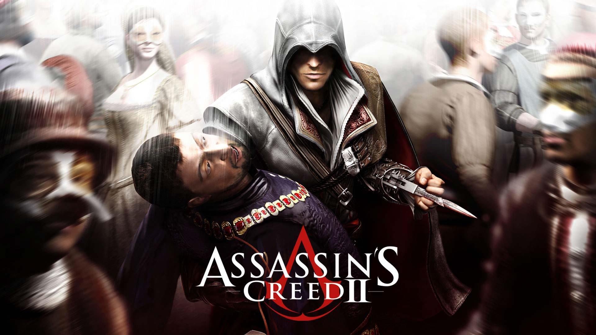 Immagine di Assassin's Creed II con Ezio