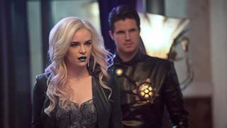 Deathstorm e Killer Frost in the Flash foto e trailer