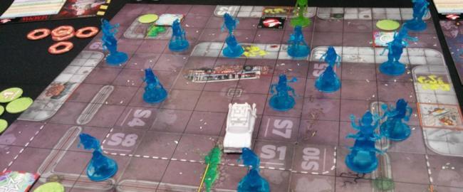 Il gioco da tavolo Ghostbusters arriva a novembre 2015