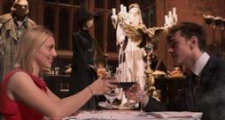 Cena di San Valentino a Hogwarts