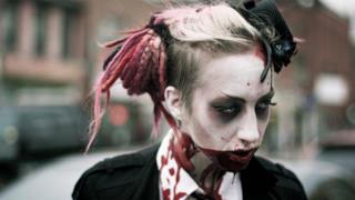 Zombie a Milano in parata il 25 ottobre 2014