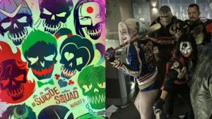 Suicide Squad si prepara al secondo trailer con nuovi poster ufficiali!