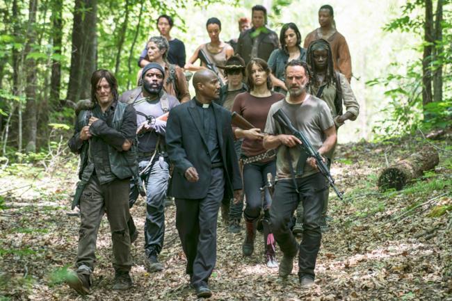 Un accidentale SPOILER potrebbe aver svelato chi morirà nella sesta stagione di The Walking Dead