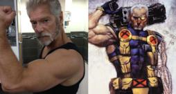 Stephen Lang, autocandidatura per il ruolo di Cable in Deadpool 2
