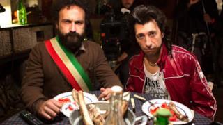 Omicidio all'Italiana, primo trailer per il nuovo film di Maccio