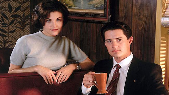 David Lynch torna al lavoro su Twin Peaks