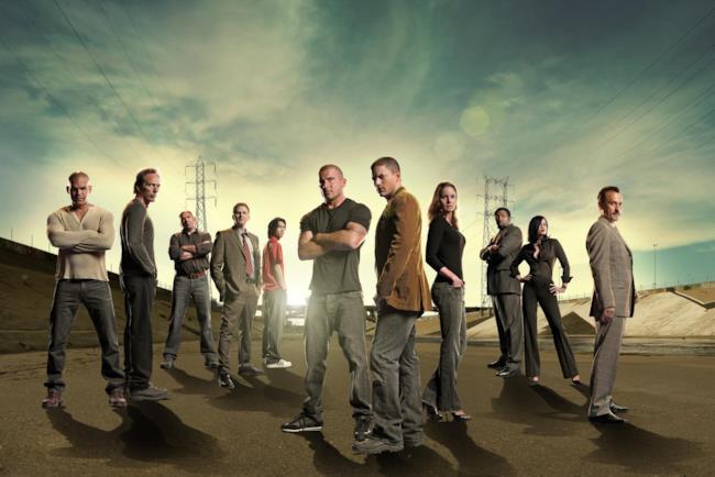 Alcuni membri del cast di Prison Break torneranno per una serie-evento su Fox