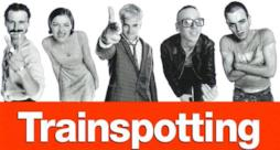 Il cast di Trainspotting